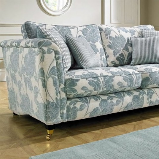 Fabric Collections - upholstery and curtain fabrics.