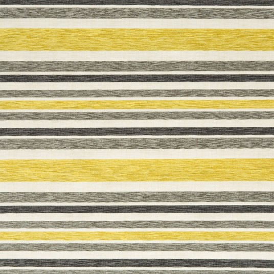 Upholstery and Curtain Fabrics - Justine Stripe
